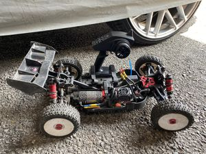 Rc arrma Typhon 6s for Sale in Rosemead, CA