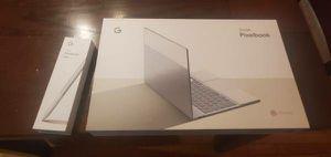 Intel i5 Google Pixelbook for Sale in North Chesterfield, VA