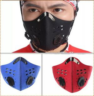 1 (1 of any color) Anti-Dust/Anti-Fogging Mask/Face Cover - Training, Hiking, Outdoor, Jogging, Motorcycle for Sale in West Covina, CA