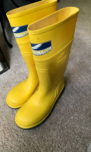 Rain boots for Sale in Fort Lauderdale, FL