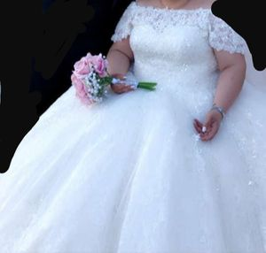 Wedding Dress Luxury Elegant for Sale in San Diego, CA