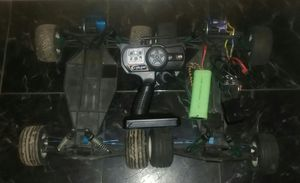 Team associated rc t3 trucks Traxxas losi Tamiya hpi for Sale in Los Angeles, CA