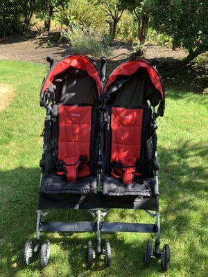 Kolcraft Double Stroller for Sale in Bellevue, WA