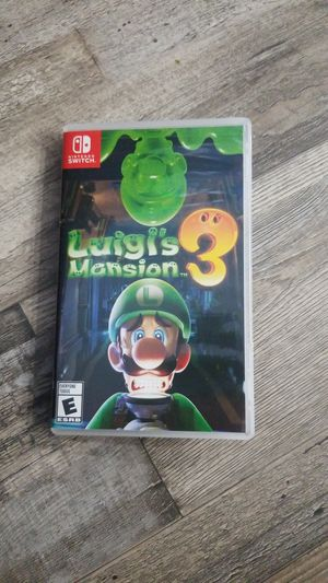 Luigis mansion for Sale in Dallas, TX