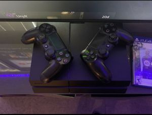 PS4 Pro console for Sale in Los Angeles, CA