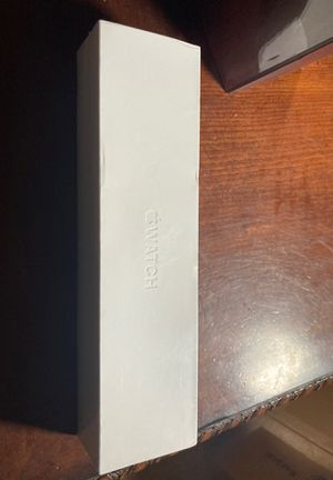 Apple Watch series 5 40mm gold silver white space grey for Sale in Anaheim, CA