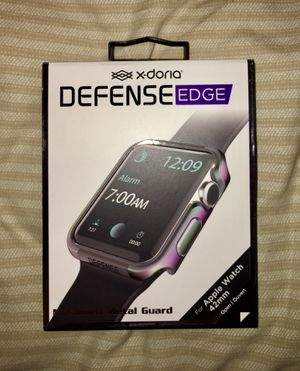 Defense Edge for Apple Watch for Sale in Lancaster, KY