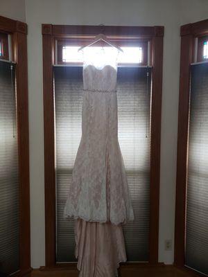 Wedding dress for Sale in Harrison, OH