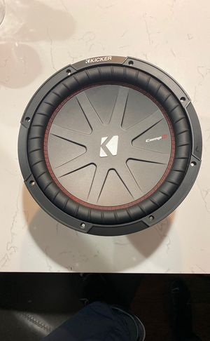 12 inch subwoofer for Sale in Tolleson, AZ