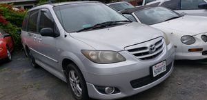 04 Mazda MPV Wagon(need engine) for Sale in Phillips Ranch, CA