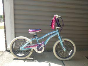 Schwinn 18 Inch Girls Bike for Sale in Nashville, TN