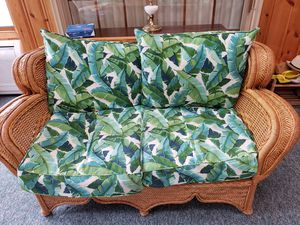 Wicker furniture for Sale in Fort Wayne, IN