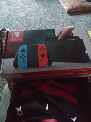 Nintendo Switch Brand new $225 for Sale in Detroit, MI