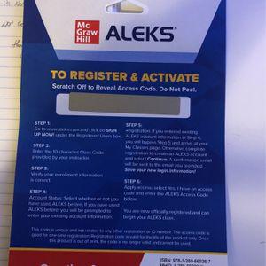 aleks test for Sale in Miami, FL