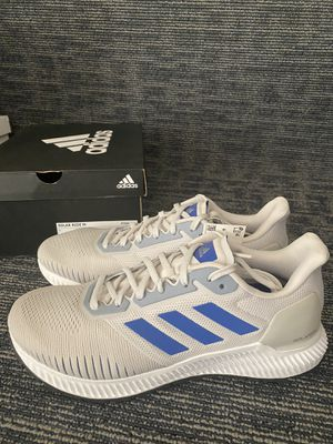 ADIDAS SOLAR RIDE RUNNING SHOES MENS SIZE 7 and 9 NEW WITH BOX for Sale in Rancho Cucamonga, CA