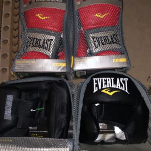 Boxing Gloves for Sale in South El Monte, CA