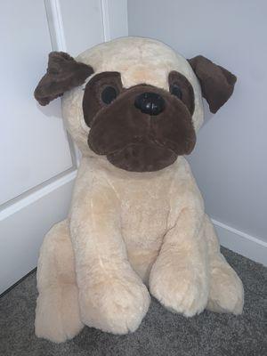 Giant Stuffed Dog/ Giant Stuffed Animal Teddy Bear for Sale in Marietta, GA