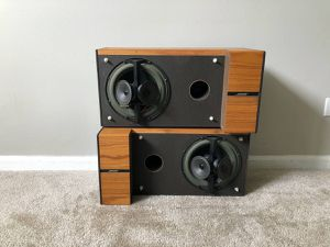 Bose 6.2 Stereo Everywhere Direct Reflecting Home Bookshelf Speakers for Sale in Mount Prospect, IL