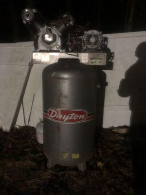 Dayton air compressor for Sale in Hammonton, NJ