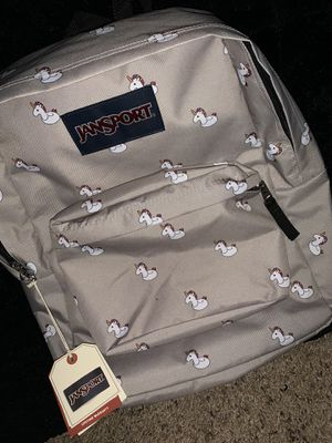 Brand new jansport backpack for Sale in Fresno, CA