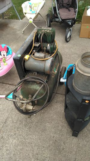 Air compressor for Sale in Swanton, OH