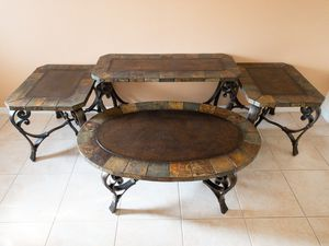 Coffee Table Set (4 Tables) for Sale in Miami, FL