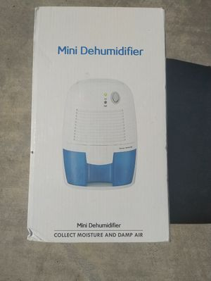 $20 MINI DEHUMIDIFIER for Sale in Las Vegas, NV