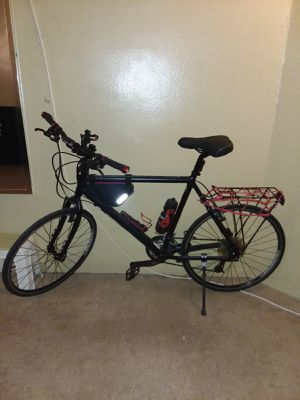 Cannondale bad boy hybrid bike 2014 for Sale in New York, NY
