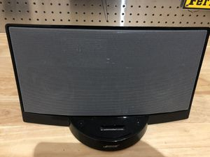 Bose Sounddock Digital Music System for Sale in Arlington Heights, IL