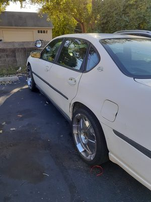 2002 Chevy impala 4 door for Sale in St. Louis, MO