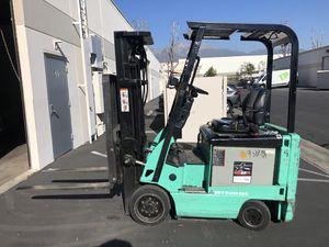 Mitsubishi Electric Forklift for Sale in Etiwanda, CA