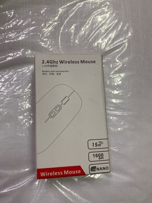 2.4Ghz Wireless Mouse for Sale in Glendale, AZ