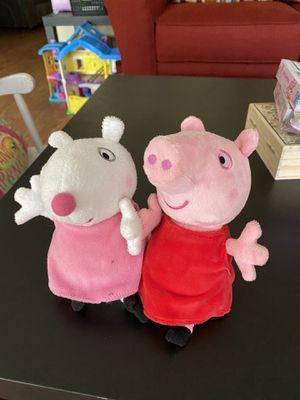 Peppa Pig & Suzi Sheep for Sale in Tamarac, FL