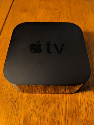 Apple TV 4K 32gb for Sale in Jacksonville, FL