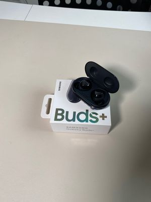 Samsung Galaxy buds+ only for 120 for Sale in Rancho Cucamonga, CA