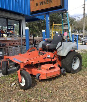 Husqvarna lawn mower for Sale in Tampa, FL