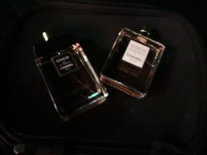 Chanel Perfume .. Slightly used no lids for Sale in Westminster, CA