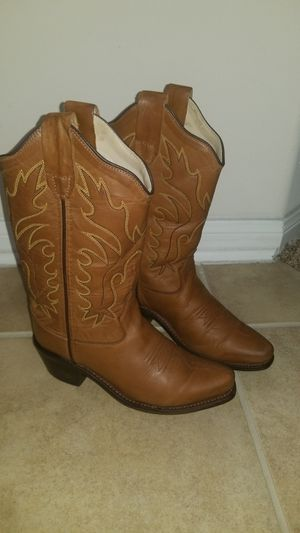 Girl Boots for Sale in Humble, TX