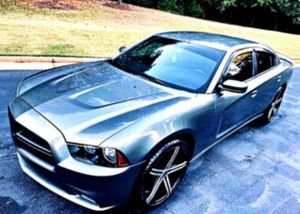 _2O12_ Charger V6 Independent rear suspension for Sale in Oakland, CA