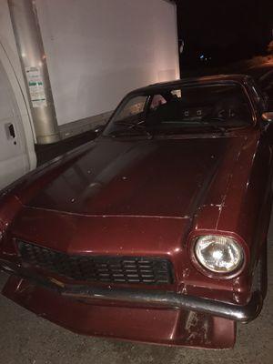 1973 Chevy Vega-GT for Sale in Arlington, WA