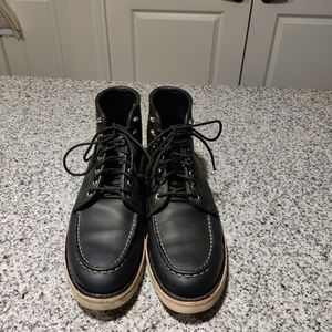 Thursday Boot Co. - Diplomat 12D in Black Matte for Sale in Burleson, TX
