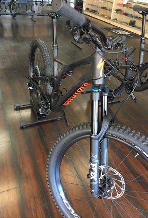 "Specialized Stumpjumper 27.5"" Large Mountain Bike for Sale in El Cajon, CA"