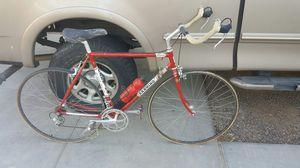 Italian Sanino racing bike for Sale in Phoenix, AZ