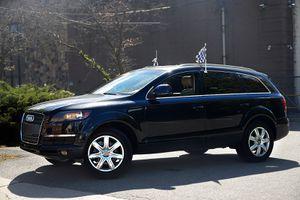 2008 Audi Q7 for Sale in Perth Amboy, NJ