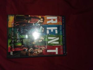Rent 2 disc for Sale in Evansville, IN
