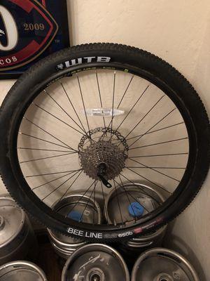 New rear mountain bike - for Sale in Denver, CO
