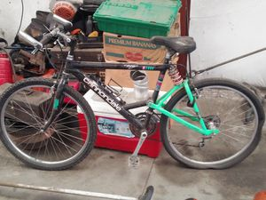 Cannondale mountain bike for Sale in Ceres, CA