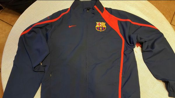 Nime Barcelona jacket size L