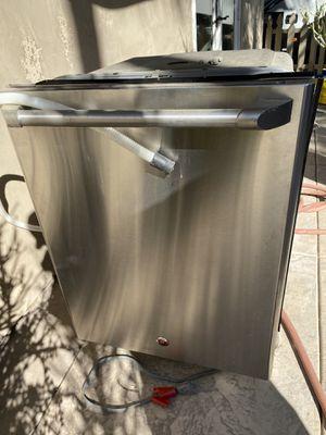 GE Cafe Dishwasher for Sale in Santa Ana, CA