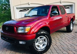 SUPER CLEAN TIRES 2001 Toyota Tacoma! for Sale in St. Petersburg, FL